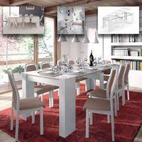 Tavolo cucina bianco al miglior prezzo