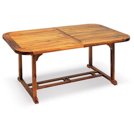 Tavolo Da Giardino Allungabile Usato.Tavolo Allungabile Usato Al Miglior Prezzo