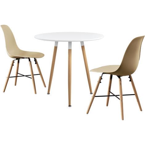 Tavoli Da Pranzo Tondi.Spuxkrfh93bmwm