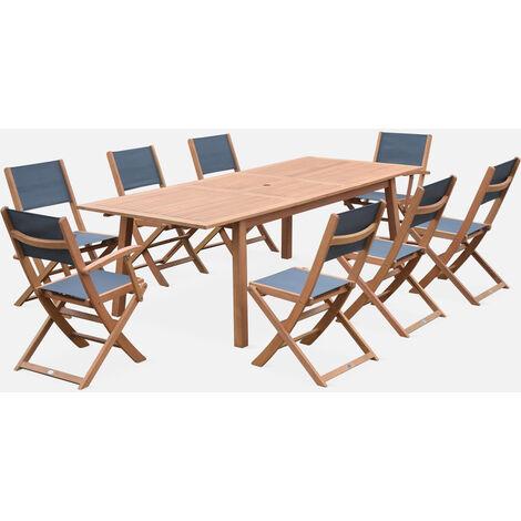 Petra S bastel News a gmh08fs1/Tavolo Gruppo 1/x per Panca da Giardino e 2/sedie in Legno 4/Pezzi Composto da 1/Tavolo