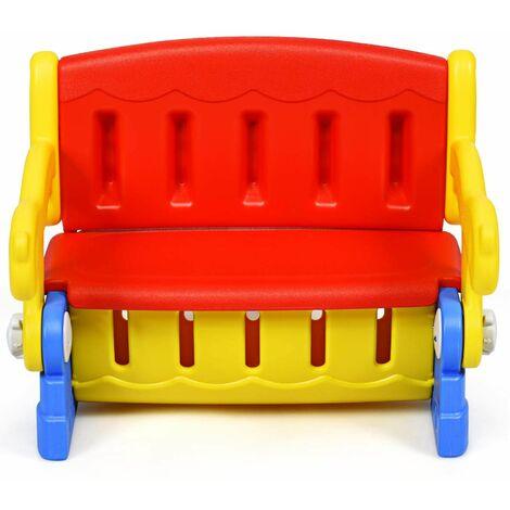 Sedia Da Scrivania Per Bambini.Tavolo E Sedia Per Bambini Multifunzione Tre In Uno Sedia Da