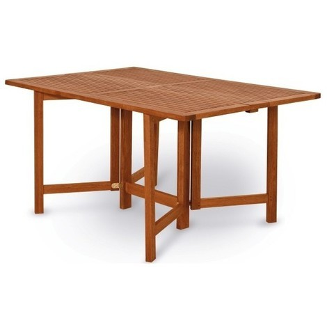 Tavolo Per Esterno Pieghevole.Tavolo Esterno Pieghevole Papavero 80x150 H 72