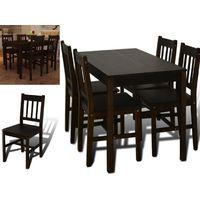 Tavoli legno sedie al miglior prezzo