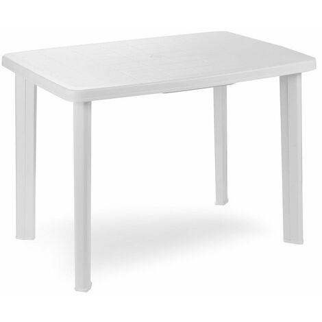 Tavolo ovale in resina \