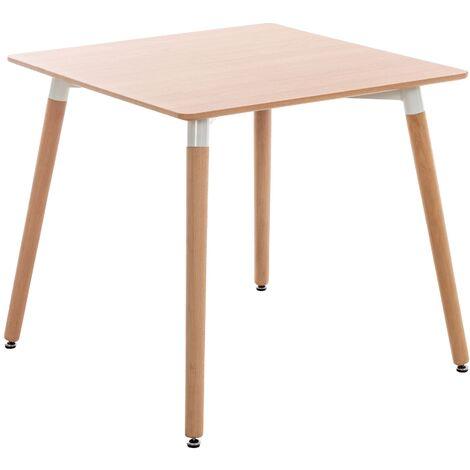 Tavolo Quadrato da Cucina Viborg - CLP202780626