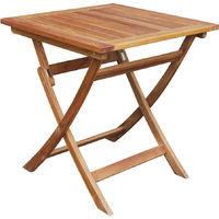 Tavoli da giardino - Tavolo pieghevole da esterno ...