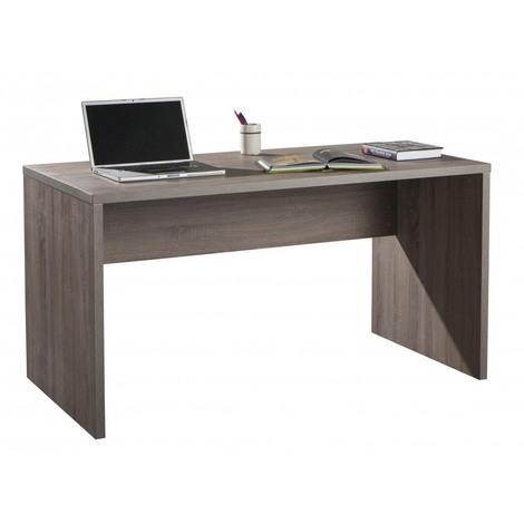 Tavolo Scrivania Design Direzionale Porta Pc Computer Legno da Ufficio  Cameretta - Misura: 69x178x74.5