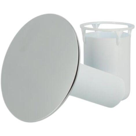 """main image of """"Taza de tapón para el receptor de tapón D.60 con tapa"""""""