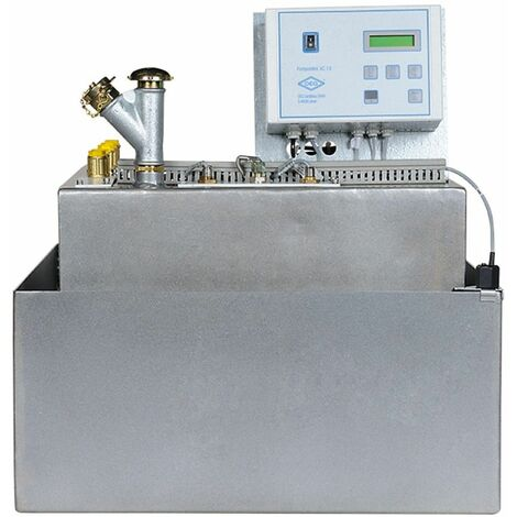 TB70, réservoir intermédiaire OEG