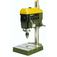 TBH - Perceuse d'établi 3 vitesses livré avec mandrin Rôhm max 10 mm Proxxon