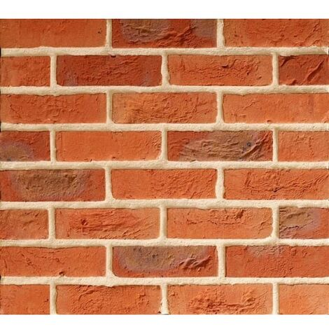 TBS Facing Brick 65mm Light Ampthill Blend (Pack of 632)