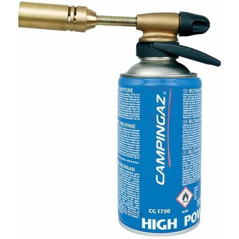 """main image of """"TC 2000 Compact Blowlamp with Gas GAZTC2000"""""""