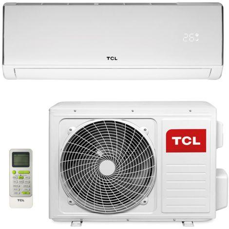 "TCL Klimaanlage ""Elite"" R32 Wandgerät Set 2,6 kW"