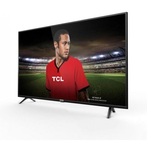 TCL Television 43DP600 Smart TV 43- 4K HDR 1200 HZ Dolby Audio