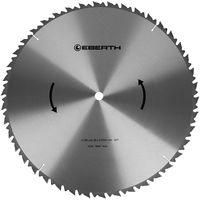 TCT Circular Saw Blade for Wood Cuts (700 x 4,0 x 30 mm, 42 Teeth, long lifetime) Carbide