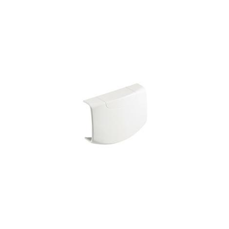 Té de Dérivation 34X16 Moulure TM OPTIMA Blanc IBOCO