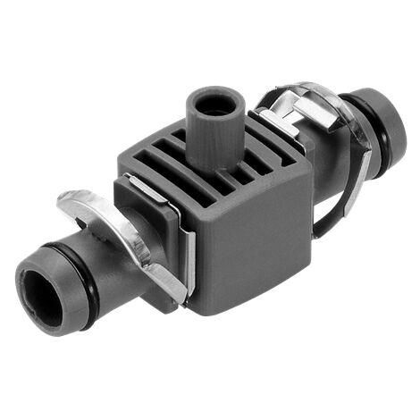 Té de dérivation pour tuyau 13mm (5 pièces)