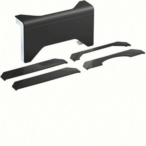 Té, Dérivation, SL20080 graphite noir (SL2008089011)