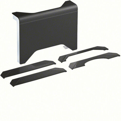 Té, Dérivation, SL20115 graphite noir (SL2011589011)