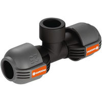 Té égal Sprinklersystem 25 mm GARDENA 2790-20