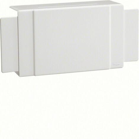 Té et croix camelea pour LFH60110 RAL 9010 blanc paloma (M66869010)
