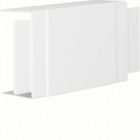 Té et croix lifea pour LF/FB60110 RAL 9010 blanc paloma (M55069010)