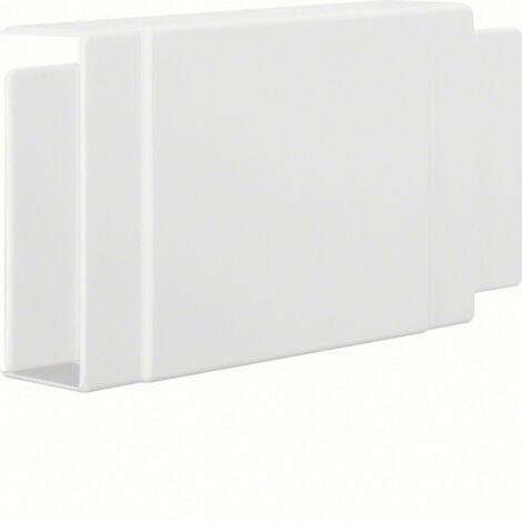 Té et croix lifea pour LF40110 RAL 9010 blanc paloma (M54169010)