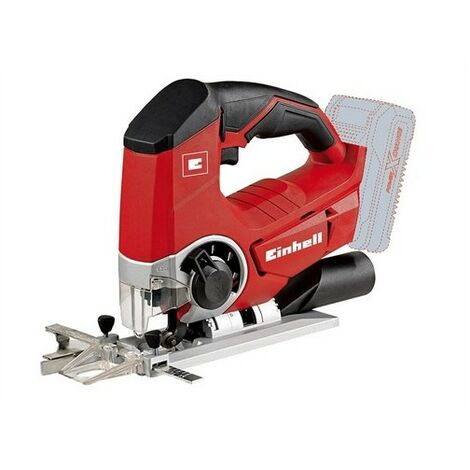 Einhell 43.212.00 TE-JS 18LI Power X-Change Cordless Jigsaw 18 Volt Bare Unit