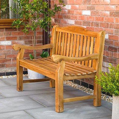 Teak Garden Bench