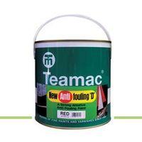 Teamac Antifouling D (select colour & size)