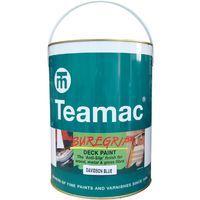 Teamac Suregrip Anti-Slip Deck Paint (select size & colour)