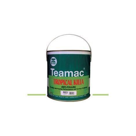 Teamac Tropical Killa Antifouling (select size & colour)