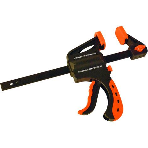 TEC HIT 2 Serre-joints automatique - 30 cm