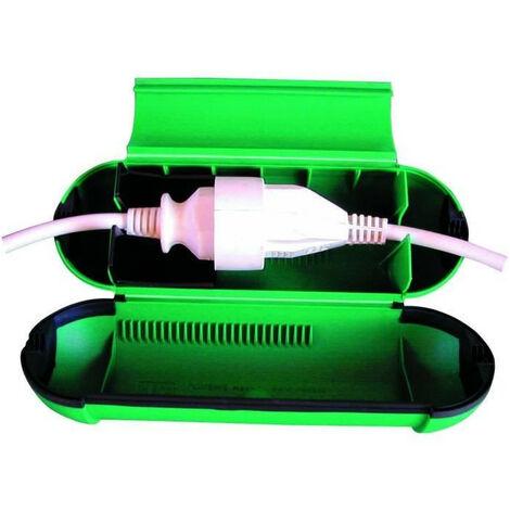 "main image of ""TEC HIT Protege-câble vert"""