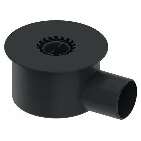 TECE drain TECEdrainline max, DN 70 Salida lateral, 1.2l/s - 650002