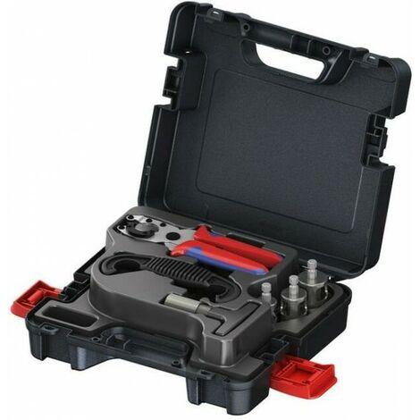 TECE TECElogo Werkzeugkoffer, 16-25mm