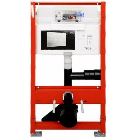 TECE TECEprofil WC-Modul Bauhöhe 1120 mm, mit Anschluss für Geruchsabsaugung 9300003