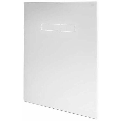 TECElux Betätigungsglasplatte mit sen-Touch Elektronik Glas schwarz 9650003