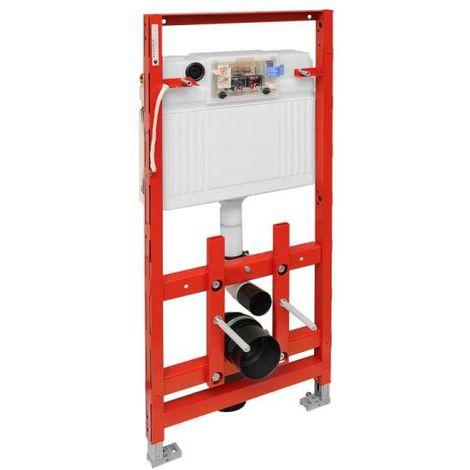 TECElux WC-Modul 100 Bauhöhe 1120 mm 9600100