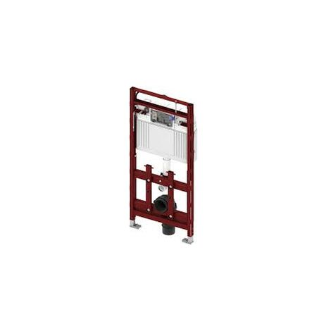 TECElux WC-Modul 200, Bauhöhe 1120 mm, - 9600200