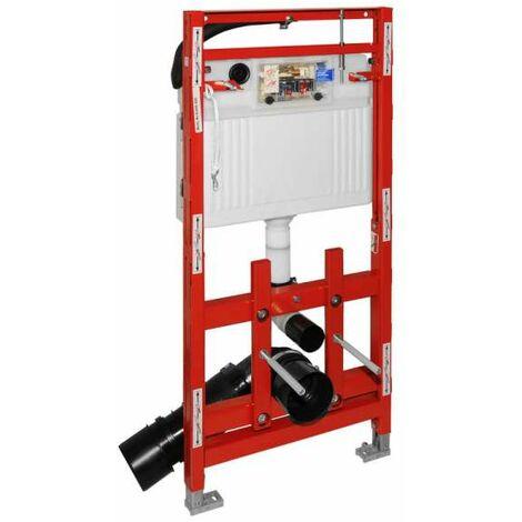 TECElux WC-Modul 200 Bauhöhe 1120 mm höhenverstellbar 9600200