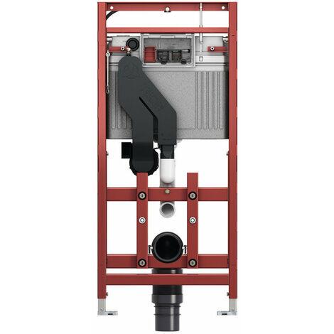 TECElux WC-Modul 400, Bauhöhe 1120 mm - 9600400