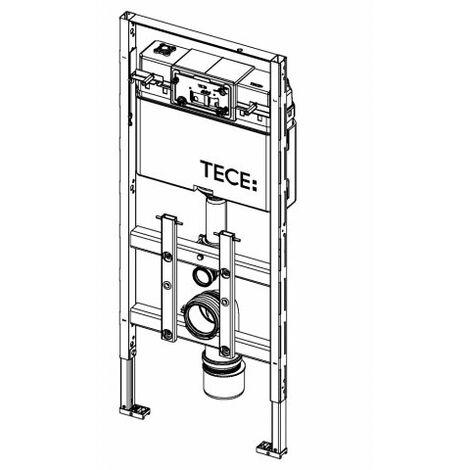 TECElux WC module 100, hauteur 1120 mm, - 9600100