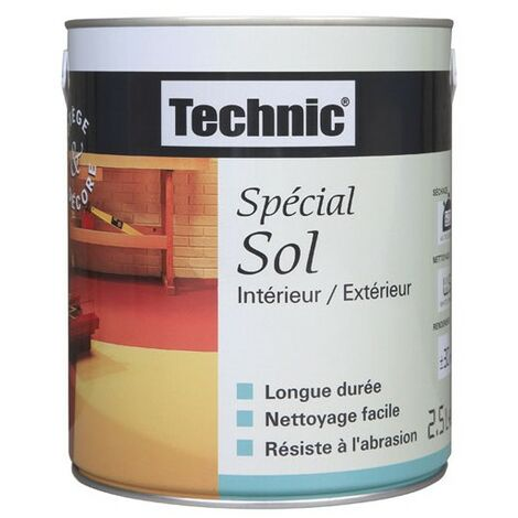TECHNIC SPECIAL SOL