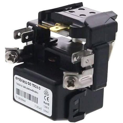 TECHNICAL, RELAIS Froid COMPRESSEUR EMC66CLT