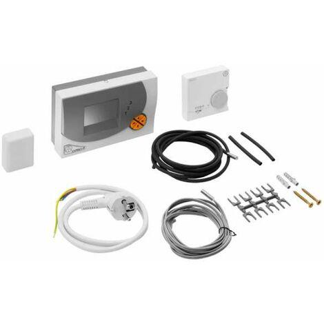 Technische Alternative UVR63-H Einfacher Heizkreisregler 01/UVR63-H