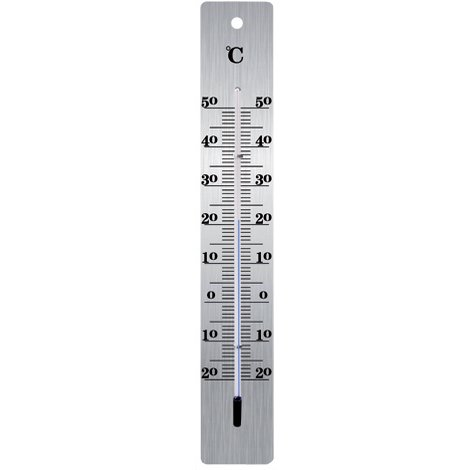 technoline Analoges Thermometer 3020