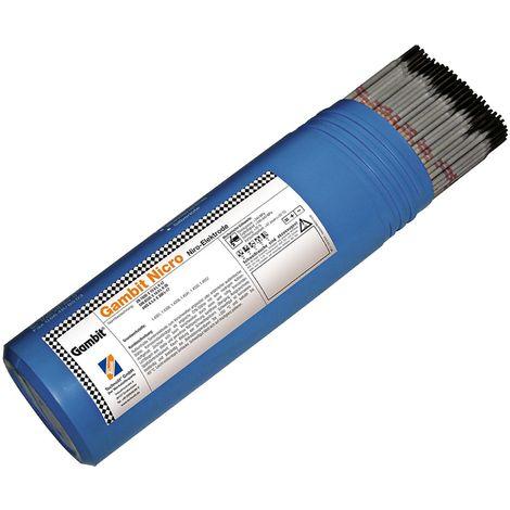 100 Stk 4,0x350mm 1.4551 Schweiß-Elektroden Thermanit HE Spezial VA Edelstahl