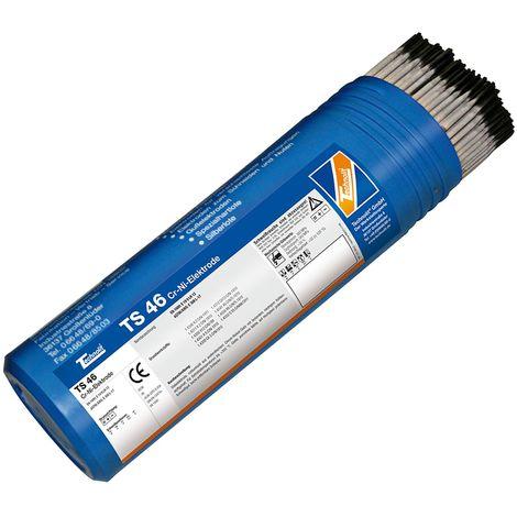 TECHNOLIT TECHNOLIT TS 46 Stabelektrode Edelstahl rostfreier Stahl V2A 1.4316 VPE 1 kg