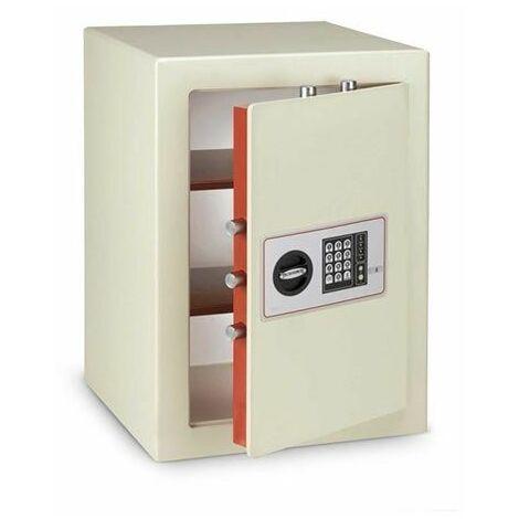 Technomax SEKUR LARGE TRONY Coffre-fort a poser avec serrure à combinaison electronique digitale SMT/8P - fabriqué en Italie